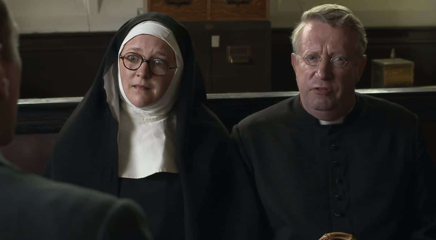The Sister Boniface Mysteries: A Father Brown Spinoff 5