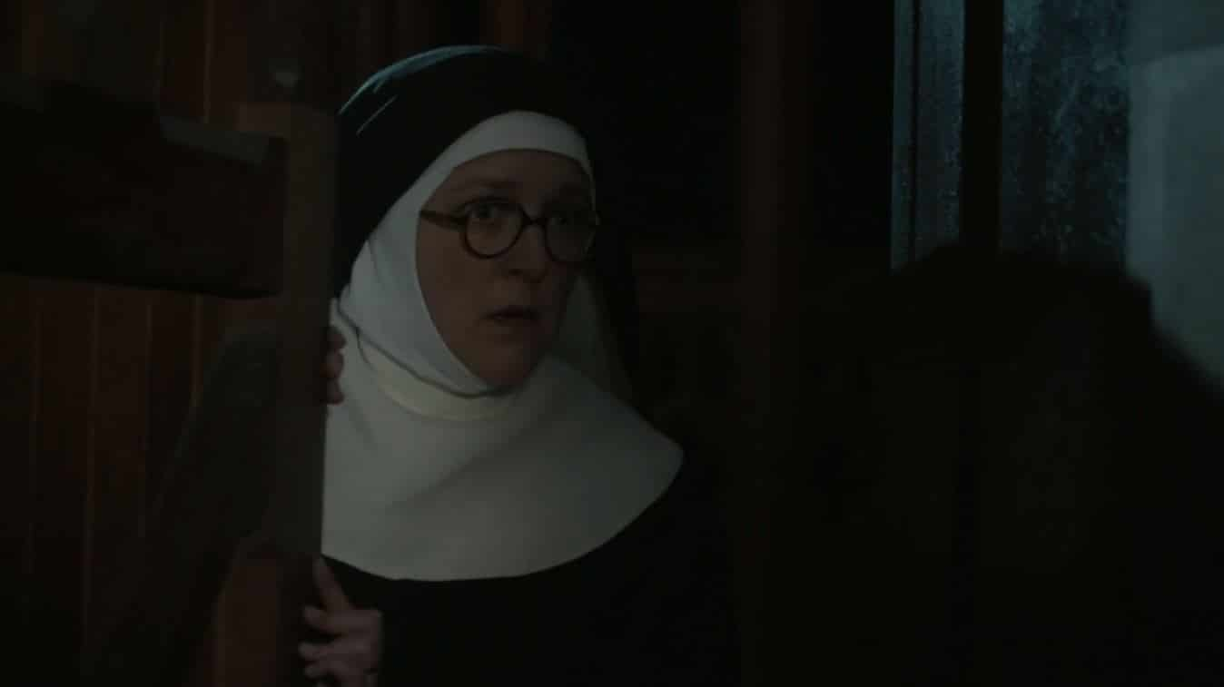 The Sister Boniface Mysteries: A Father Brown Spinoff 4