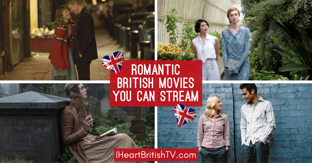 14 Romantic British Movies You Can Stream Right Now (2020) 1