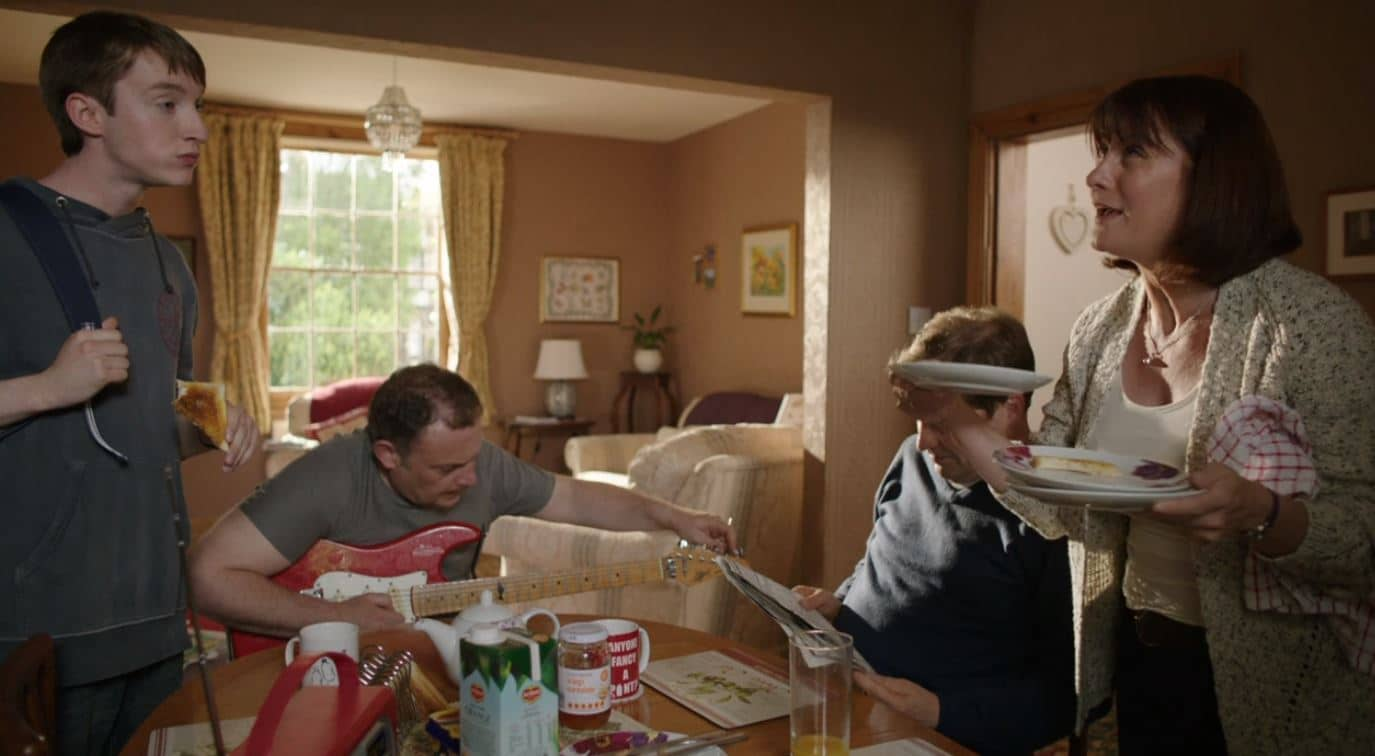 After Hours: A Village-Based British Comedy Starring Ardal O'Hanlon 8