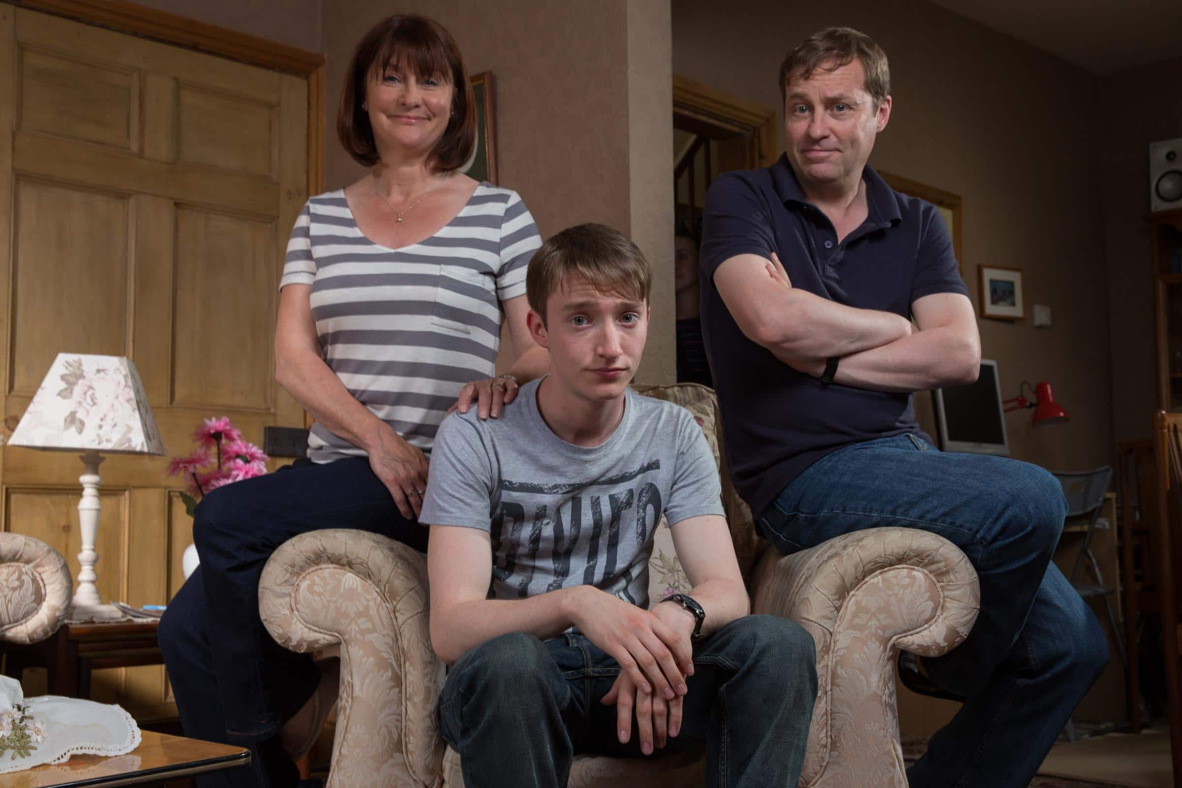 After Hours: A Village-Based British Comedy Starring Ardal O'Hanlon 2