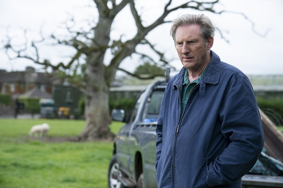March British TV Premieres: What's New on Acorn TV for March 2020? 4