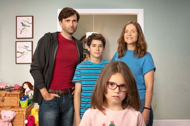 David Tennant Movies & TV Shows + Where to Watch Them 1