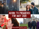 May British TV Premieres: What's New on Acorn TV for May 2020? 4