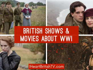 WWI Movies and Shows + Where To Watch Them 3