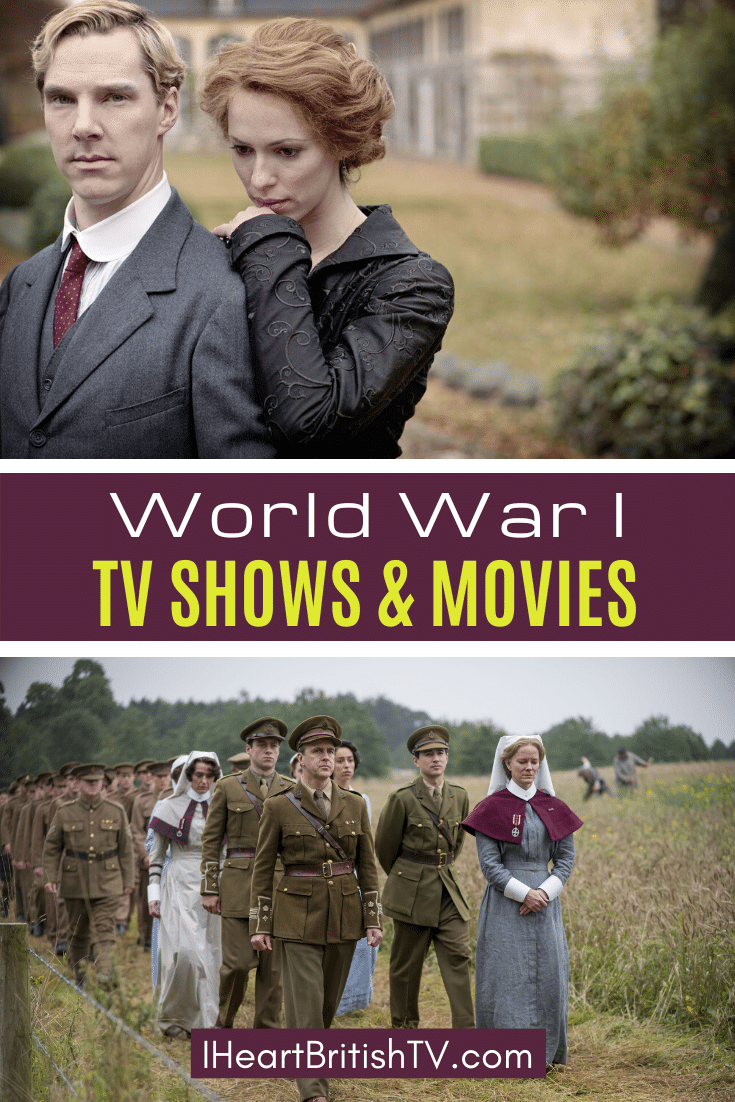WWI Movies and Shows + Where To Watch Them 19