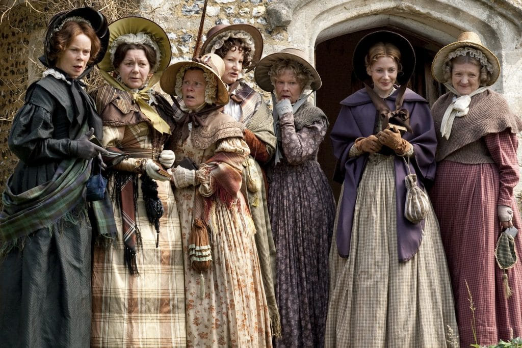17 British TV Shows like Downton Abbey 6