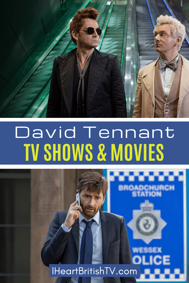 David Tennant Movies & TV Shows + Where to Watch Them 25
