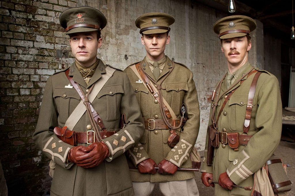 WWI Movies and Shows + Where To Watch Them 7