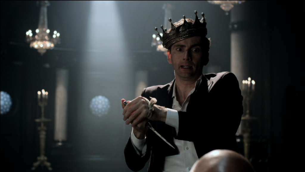 David Tennant Movies & TV Shows + Where to Watch Them 23