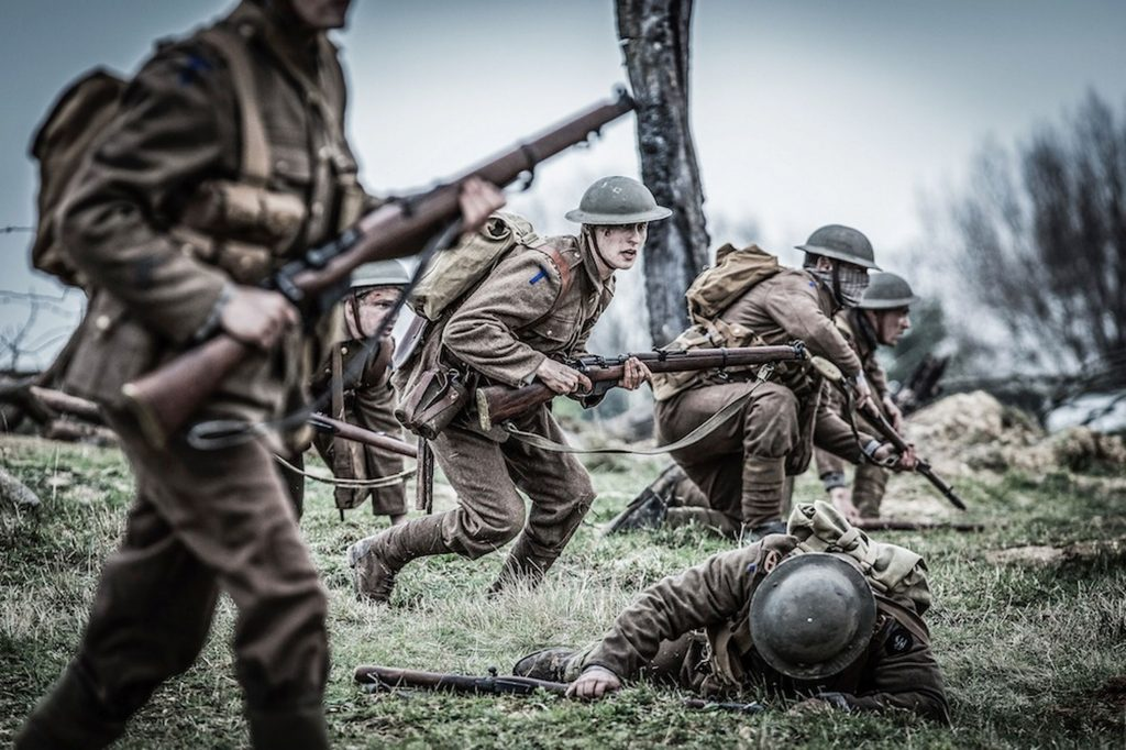 WWI Movies and Shows + Where To Watch Them 16