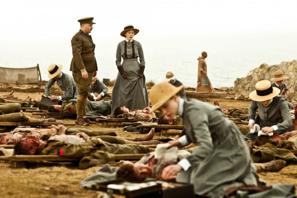 WWI Movies and Shows + Where To Watch Them 15