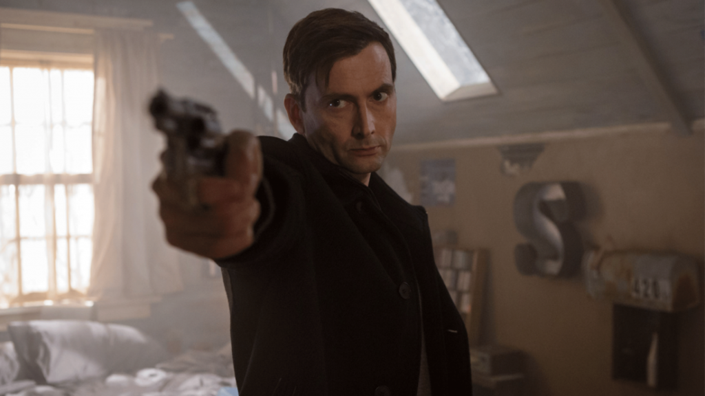 David Tennant Movies & TV Shows + Where to Watch Them 18