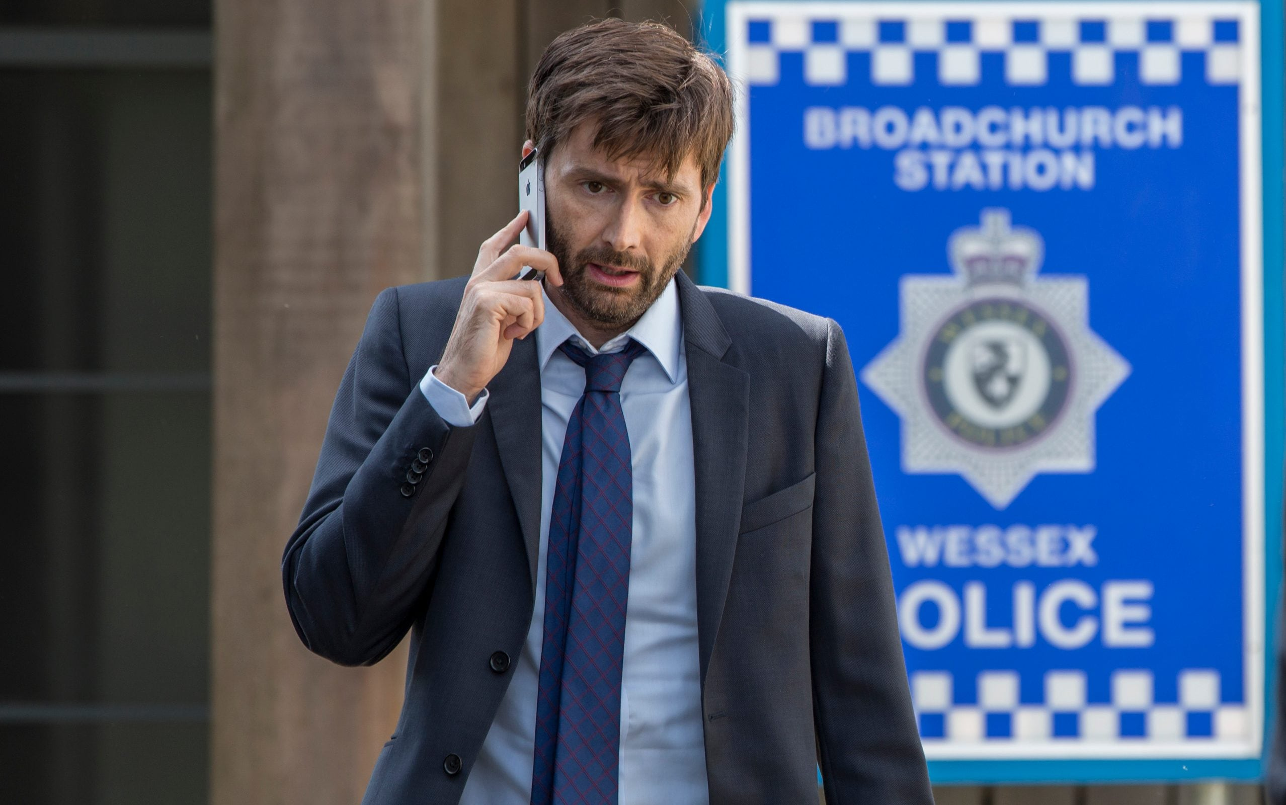 David Tennant Movies & TV Shows + Where to Watch Them 10