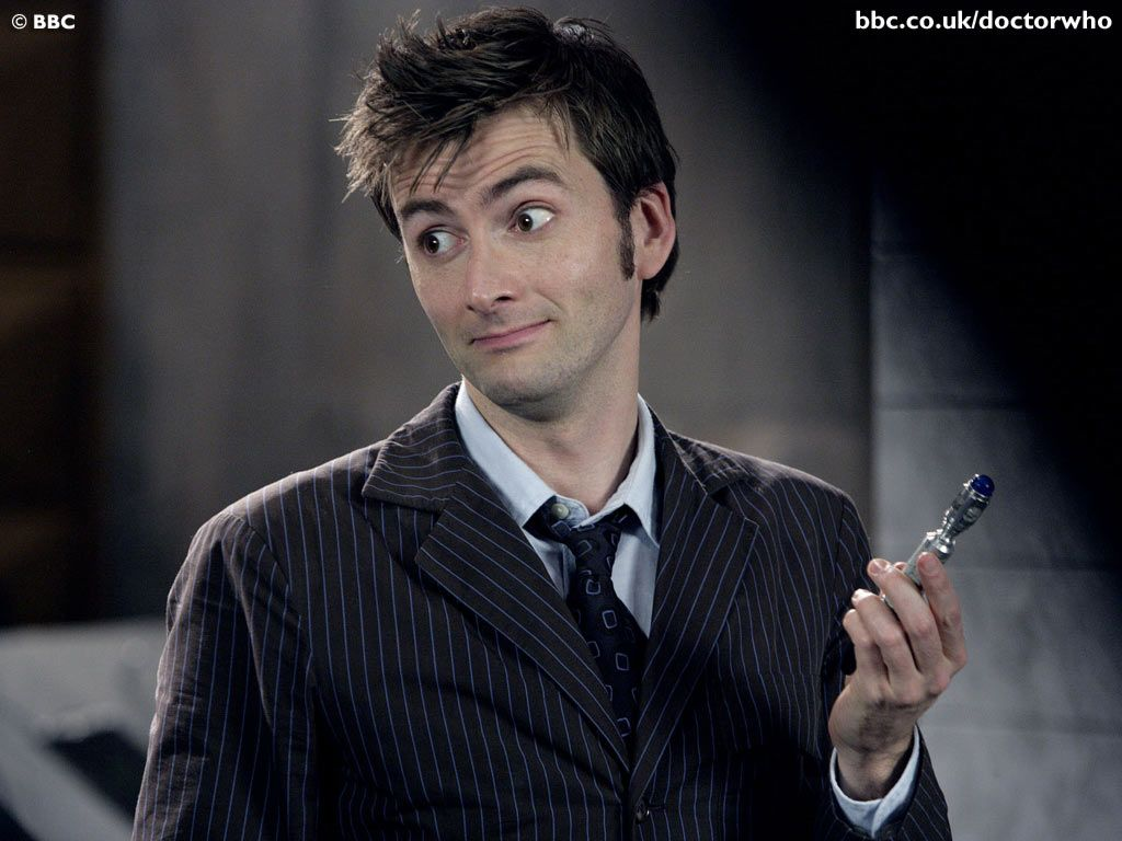 David Tennant Movies & TV Shows + Where to Watch Them 11
