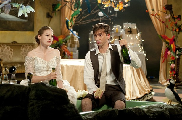 David Tennant Movies & TV Shows + Where to Watch Them 16