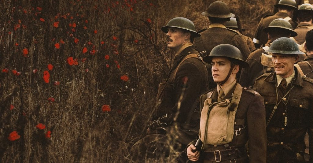 WWI Movies and Shows + Where To Watch Them 8
