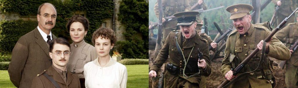 WWI Movies and Shows + Where To Watch Them 5