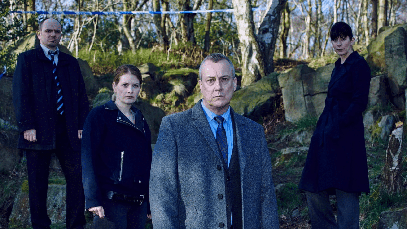 42 British Mysteries You Can Stream on Amazon Prime Video (US) 4