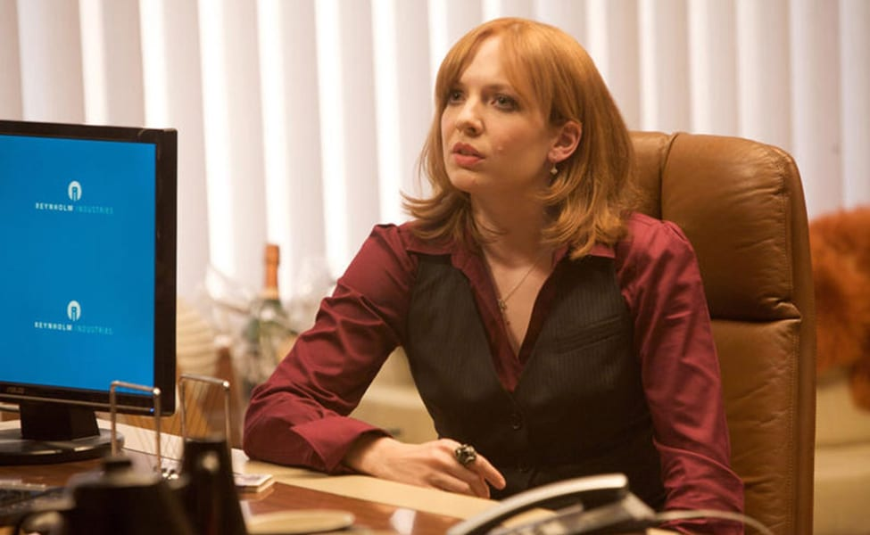The IT Crowd Cast - Where Are They Now? 6