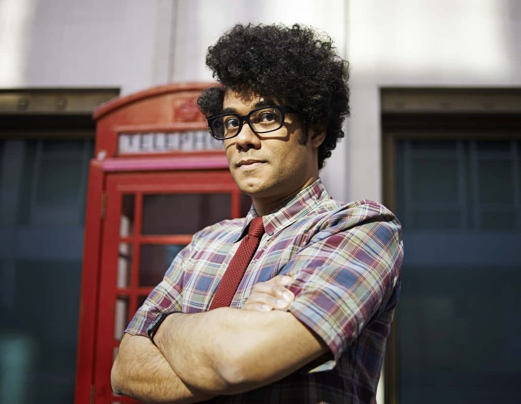 The IT Crowd Cast - Where Are They Now? 9