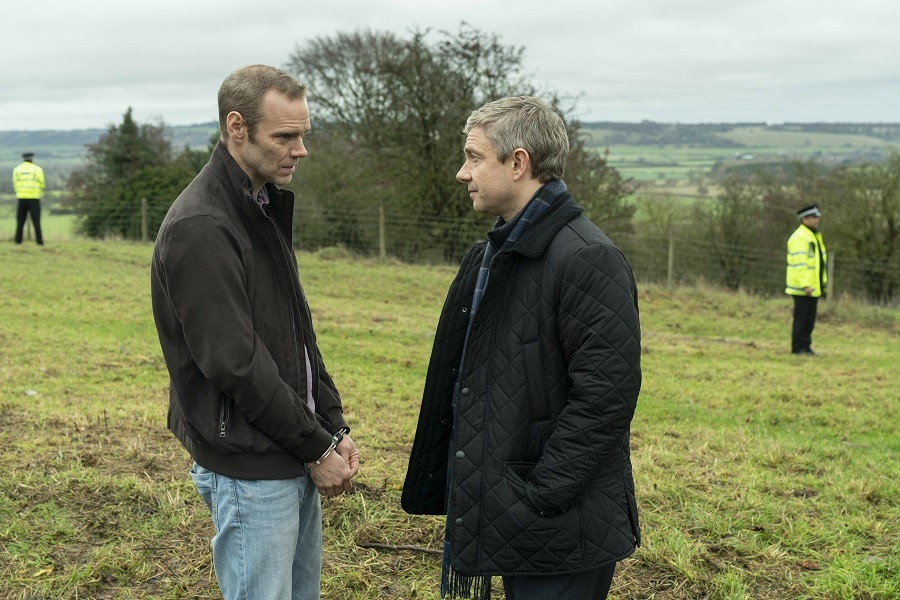 BritBox Premieres: What's New on BritBox in May 2020? 4