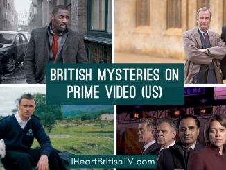 British Mysteries You Can Stream on Amazon Prime Video (US) 6