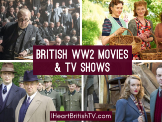 28 WWII Movies and TV Shows + Where To Watch Them 5