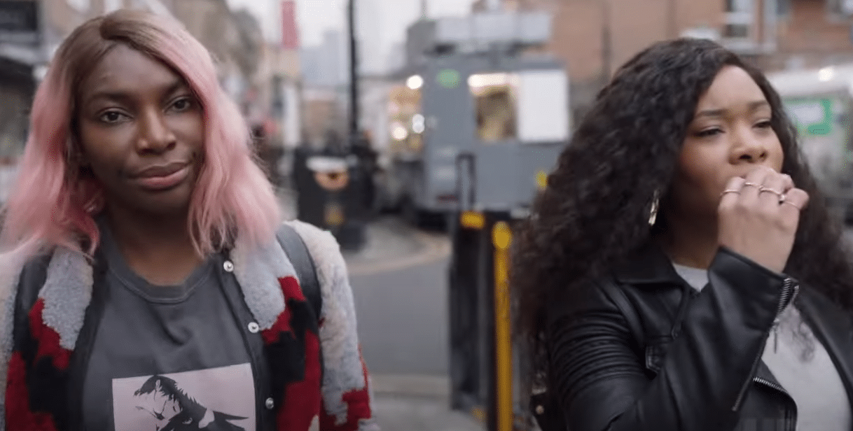 BBC's I May Destroy You - Premiere Date & Trailer 2