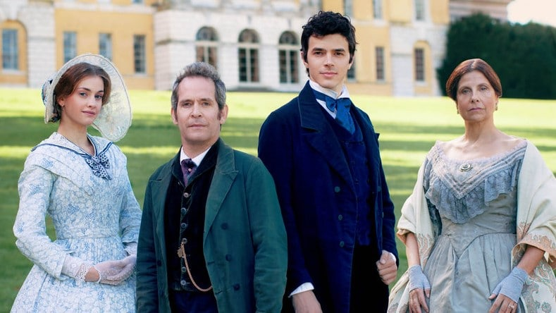 17 British TV Shows like Downton Abbey 7