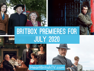 july premieres on britbox overview