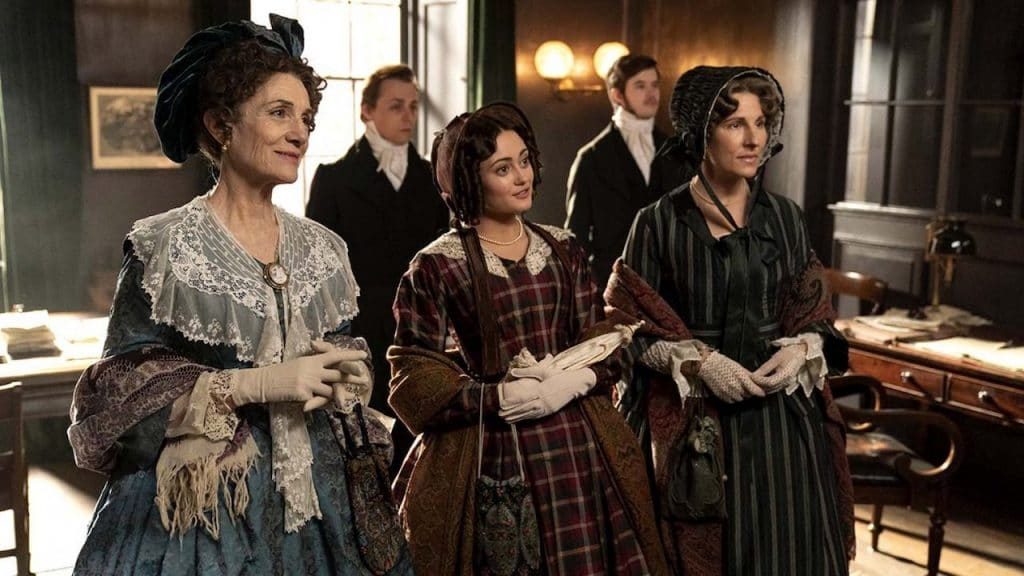 17 British TV Shows like Downton Abbey 3
