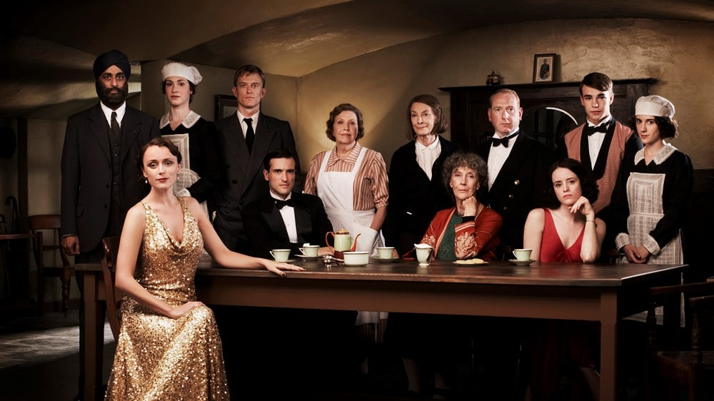 17 British TV Shows like Downton Abbey 18