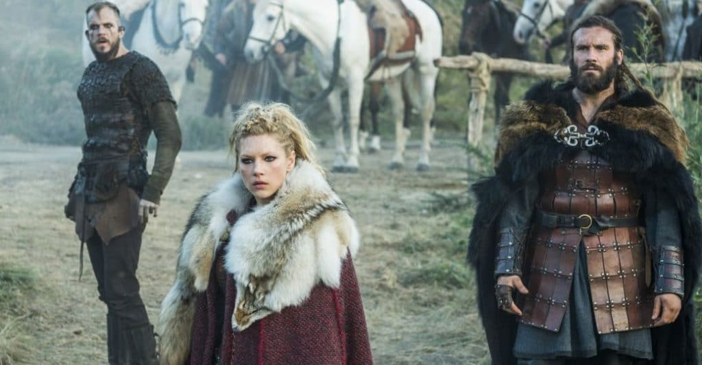 13 British TV Shows like Game of Thrones 13