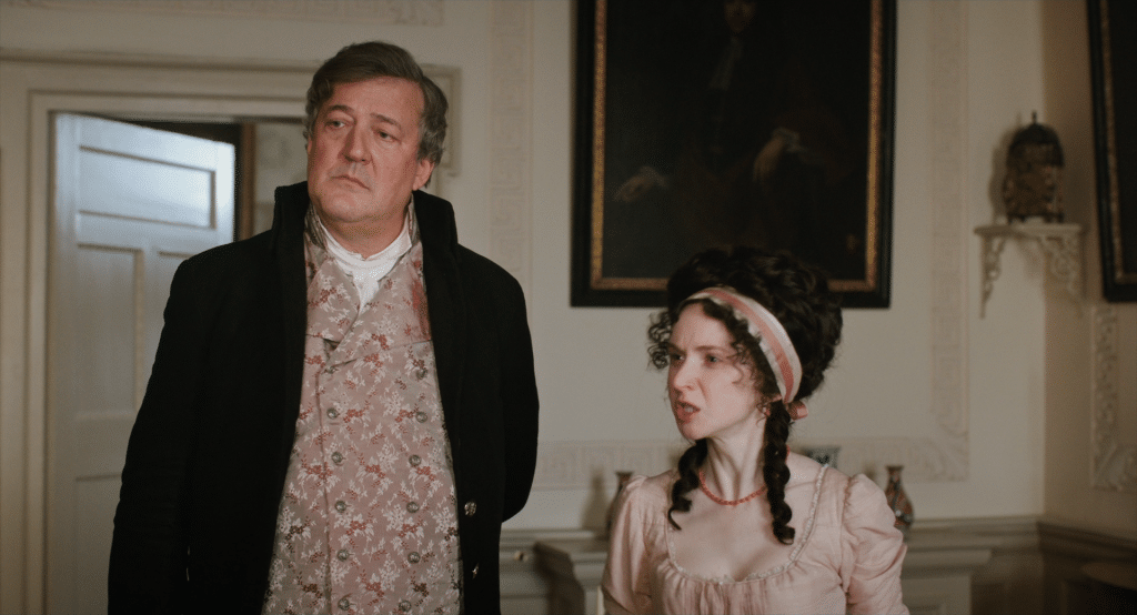 Stephen Fry Movies & TV Shows + Where to Watch Them 6