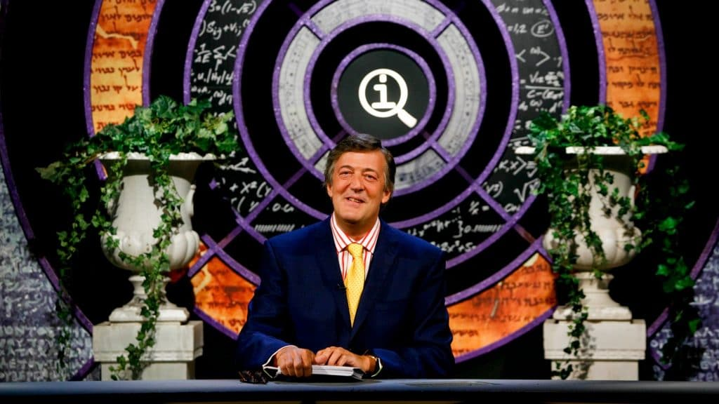 Stephen Fry Movies & TV Shows + Where to Watch Them 15