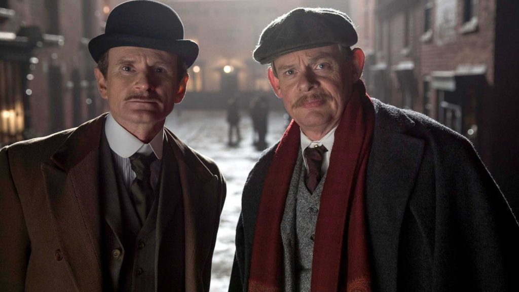 The Complete Guide to Sherlock Holmes Adaptations 34