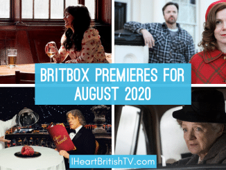 britbox new shows in august 2020 feature