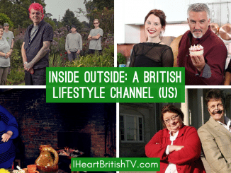 Inside Outside Home & Garden Channel: British Gardening Shows & More 6