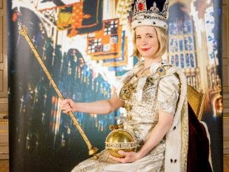 Lucy Worsley's Royal Photo Album Coming to PBS 1