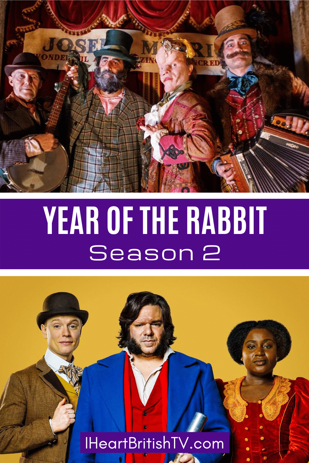 Will There Be a Season 2 of Year of the Rabbit 6