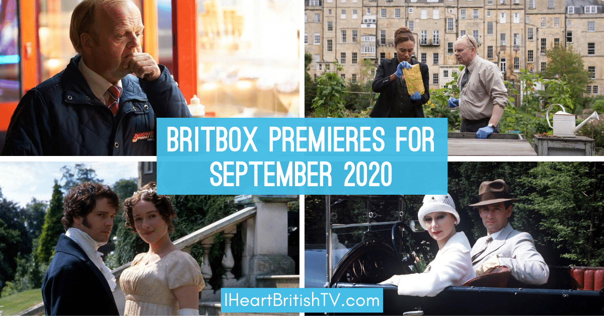 new shows on britbox in september