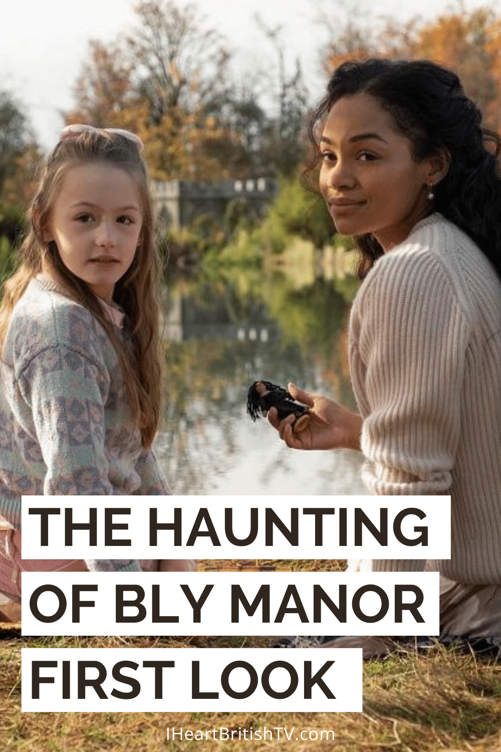 The Haunting of Bly Manor: An Adaptation of The Turn of the Screw 7