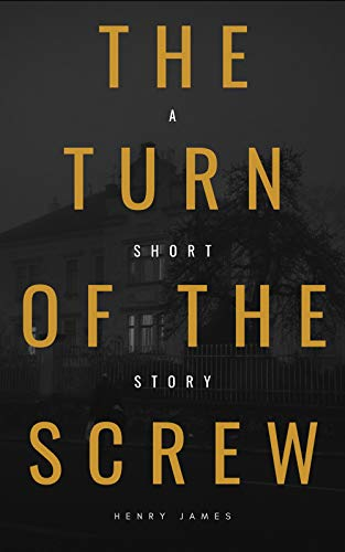 The Haunting of Bly Manor: An Adaptation of The Turn of the Screw 4