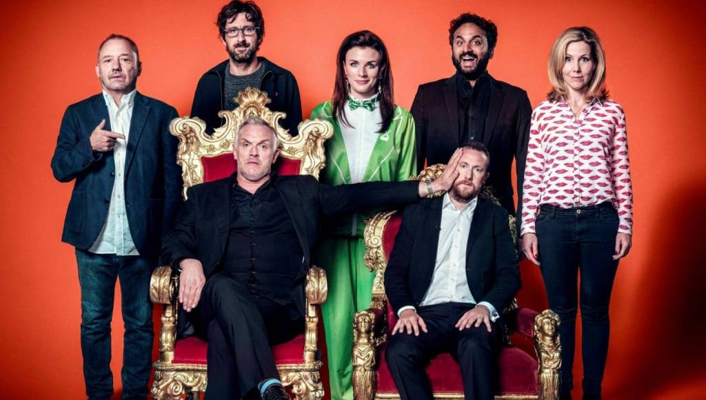 11 Great British Comedy Panel & Game Shows Streaming Now 3