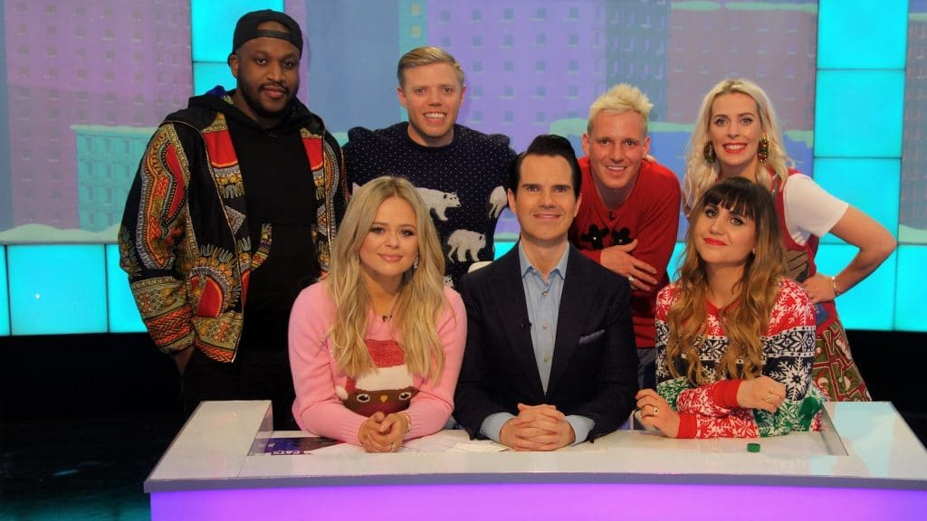 11 Great British Comedy Panel & Game Shows Streaming Now 4