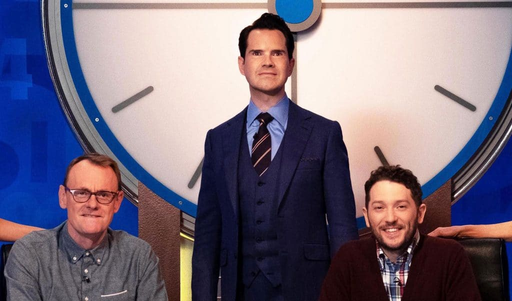 11 Great British Comedy Panel & Game Shows Streaming Now 5
