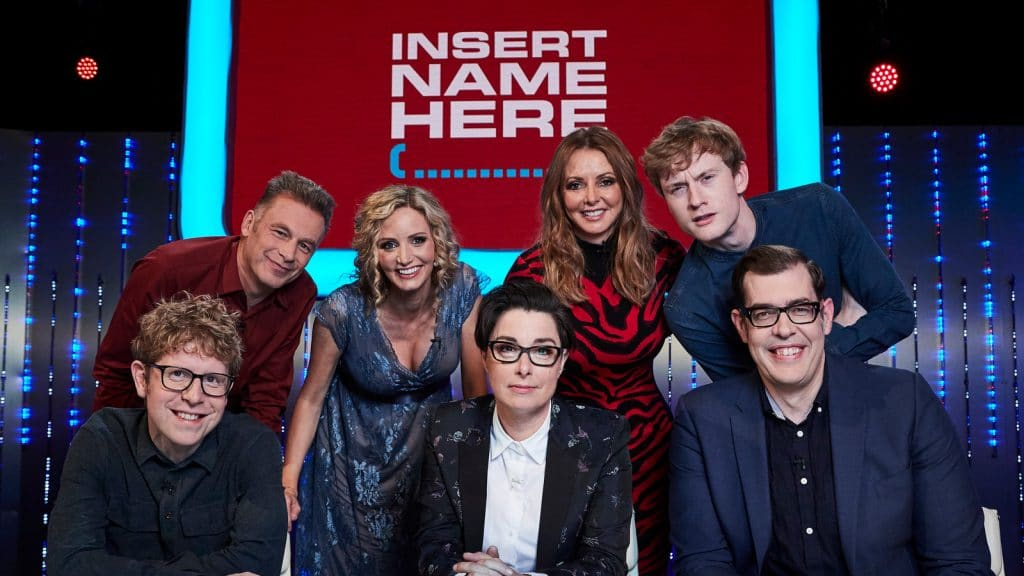 11 Great British Comedy Panel & Game Shows Streaming Now 9