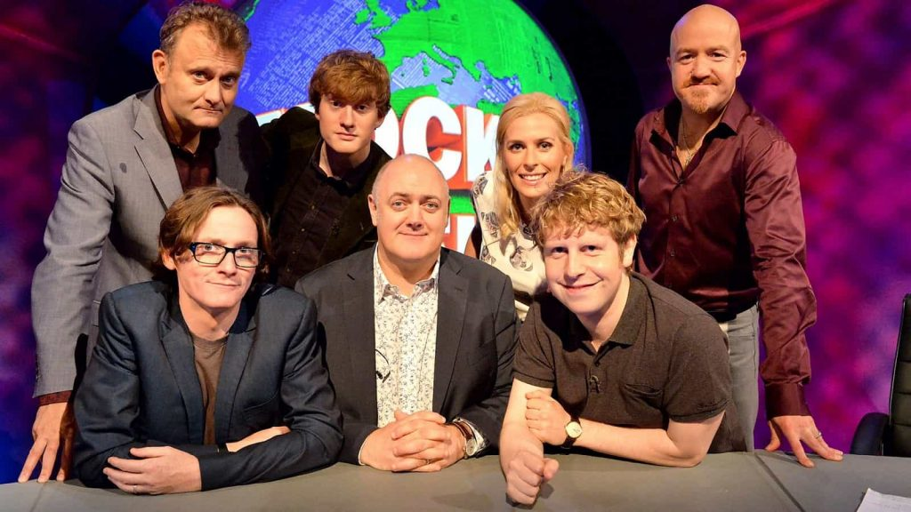 11 Great British Comedy Panel & Game Shows Streaming Now 7