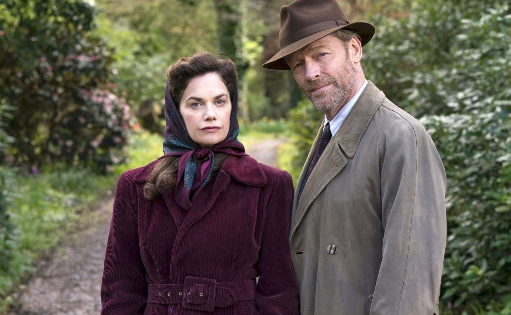 15 Great British Period Dramas Set in the 1960s 6